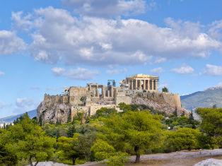 Греция Лучшие мгновения Греческой истории