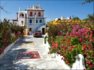 Остров Миконос+Афины