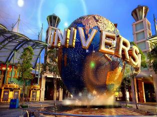 США Голливудские каникулы