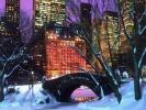 Рождество: Нью-Йорк, Нью-Йорк Экскурсионная программа
