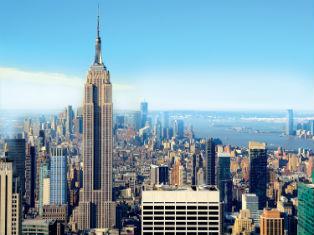 США Нью-Йорк - Нью-Йорк