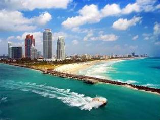 США Рождество: Океан и лучшие парки мира Экскурсионная