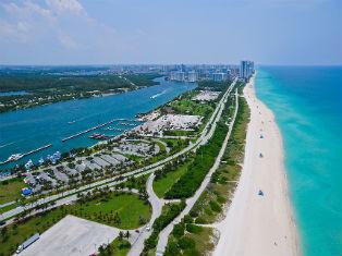 США Рождество: Нью-Йорк - Майами Экскурсионная программа