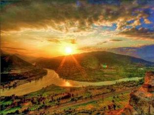 Азербайджан ЖЕМЧУЖИНКИ КАВКАЗА: АЗЕРБАЙДЖАН + ГРУЗИЯ +АРМЕНИЯ