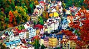 Чехия Пражские выходныеУикендПрага, Дрезден, Карловы Вары + Краков