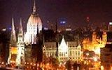 Уикенд в Европе! Краков, Прага, Вена и Будапешт