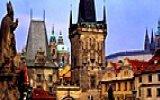 Прикольными городами: Дрезден+Прага+Краков!!!