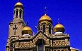 Болгария Любопытный тандем! Бухарест и Варна
