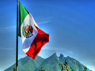 Мексика Мистическая Мексика