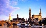 Чехия Лучшие подружки Чешского королевстваПрага, Дрезден, Карловы Вары + Краков