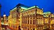 Улетный уикендик: Краков + Прага + Вена!!!
