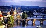 Приятный уикенд...Дрезден, Прага + Краков