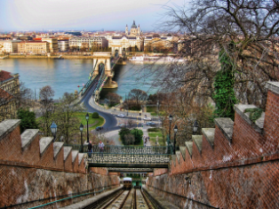 Венгрия Венгерский шарм + Вена