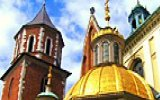 Чехия Пражский Романс Прага, Чешский Крумлов, Карловы Вары + Вена