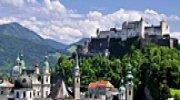 Чехия Вот она Швейцария! Инсбрук! Цюрих! Зальцкаммергут!
