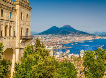 Венгрия Mia Italia!Флоренция, Рим, Сан-Марино!