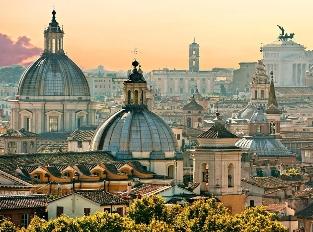 Италия Мотивы лазурных нот и Прованс: Ницца и Адриатическое побережье!