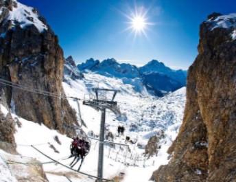 Франция Авиатур: курорты Тинь и Валь д