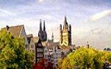 Германия К восторгу без границ: Амстердам + Брюссель!