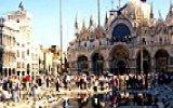 Солнечный поцелуй БарселоныБарселона + Ницца + Венеция