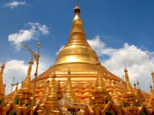 Магическое очарование Мьянмы с отдыхом на белоснежных пляжах Нгапали и Нгве Саунг