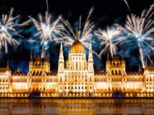 Венгрия Блиц Братислава, Будапешт + Вена (новогодний)