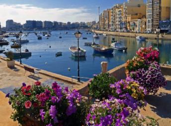 Италия Она сводит с ума... Красотка Италия! + Сицилия и Мальта