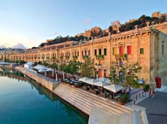 Италия Туры на Мальту из Киева 2019