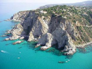 Италия Туры в Калабрию из Киева 2020