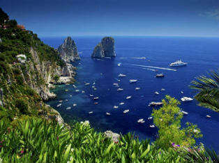 Туры на остров Искья