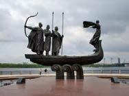 Tour Kyiv - Lviv