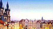 Чехия Пикничок в Нидерландах Амстердам,Кёкенхоф, Прага.