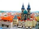 Супер блиц!!! Краков, Прага, Мюнхен, Вена, Будапешт!