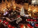 Новый Год 2019 в Праге