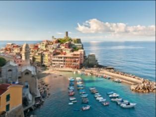 Италия Индивидуальная программа тура по Италии: Римини