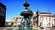 Португалия Португальский романтик. Лиссабон.
