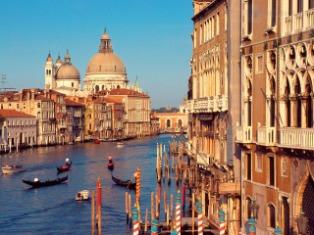 Италия Вкус солнечной Италии (отдых на море)