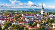 Путешествие в Прибалтику!Вильнюс, Рига, Таллин + Хельсинки!
