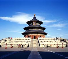 Групповой ТУР Пекин–Сиань–Шанхай–Сучжоу–Шанхай