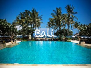 Отдых на Бали 2020 из Киева