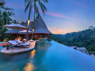Индонезия Отдых на Бали из Киева