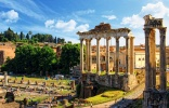 Викенд в Риме и Венеции