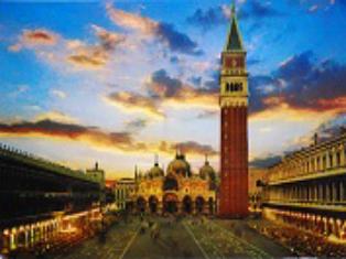 Италия Викенд в Риме и Венеции