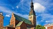Балтийские берегаи Стокгольм (для школьников)