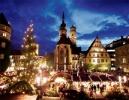 Рождественские каникулы в Копенгагене