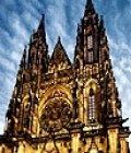 Богемное путешествие: Краков, Прага, Карловы Вары, Дрезден и Вена