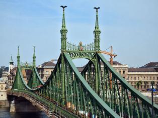 Венгрия Подари мне, подари..Егер, Вена и Будапешт!
