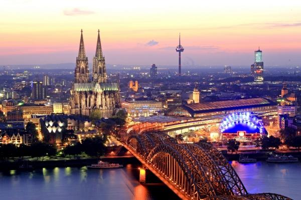 Австрия Выходные в Зальцбурге и Вене