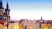 Чехия Пикничок в Амстердаме