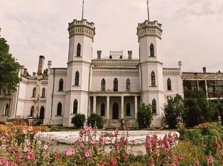 Невероятная Харьковщина (3 дня)